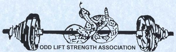 Odd Lift Strength Association